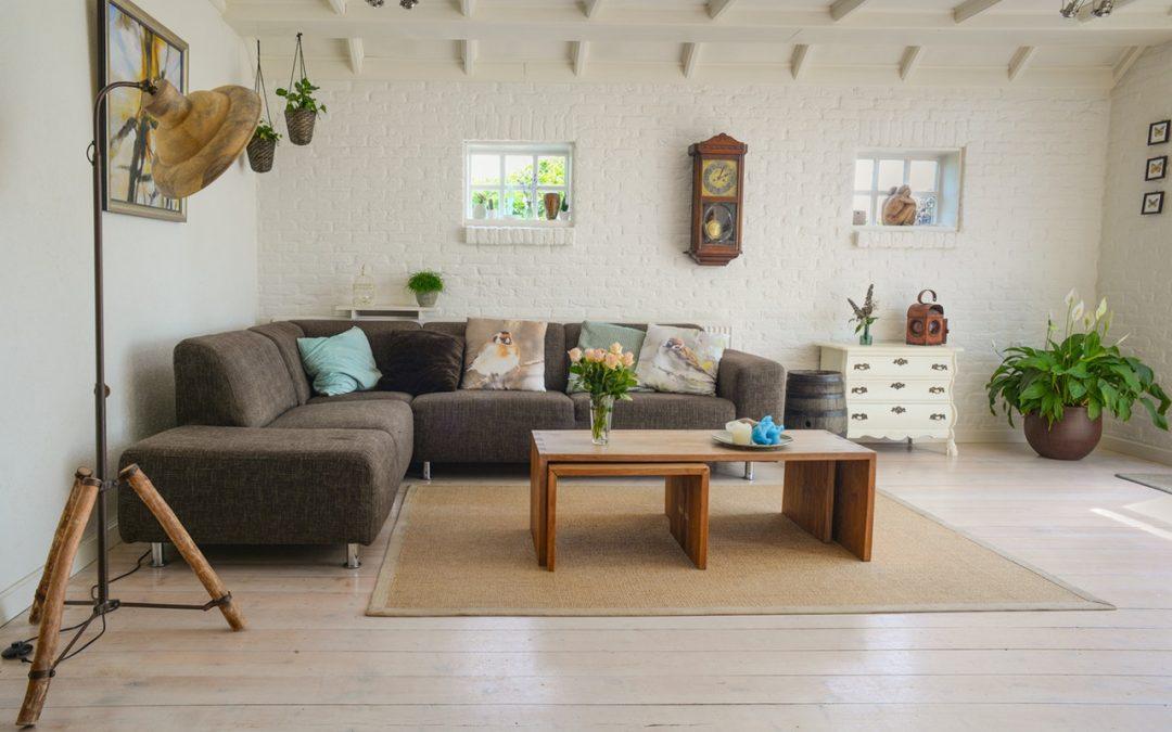 Comment réussir la première visite d'un logement en location immobilière ?