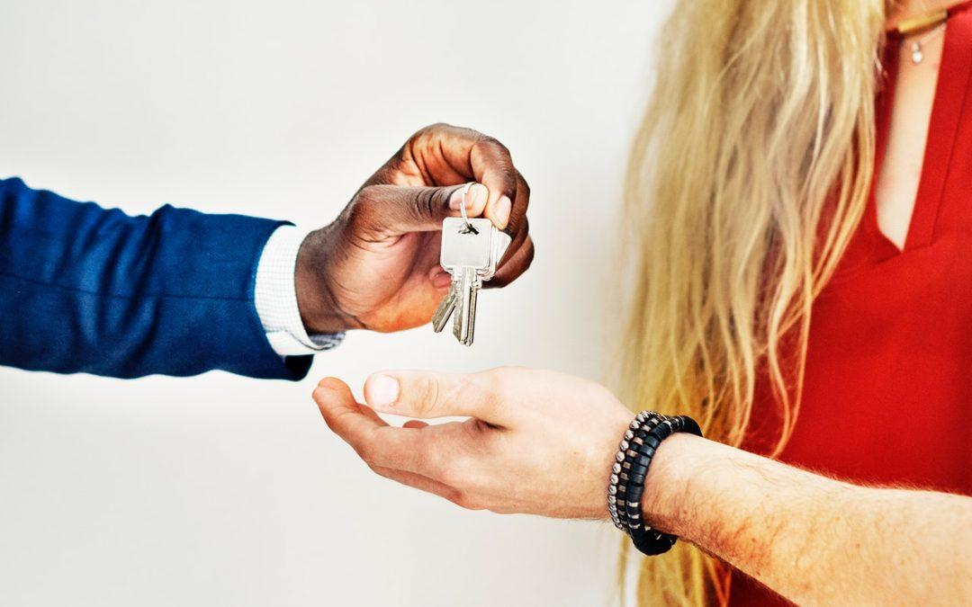 Achat immobilier – faire appel à un courtier immobilier