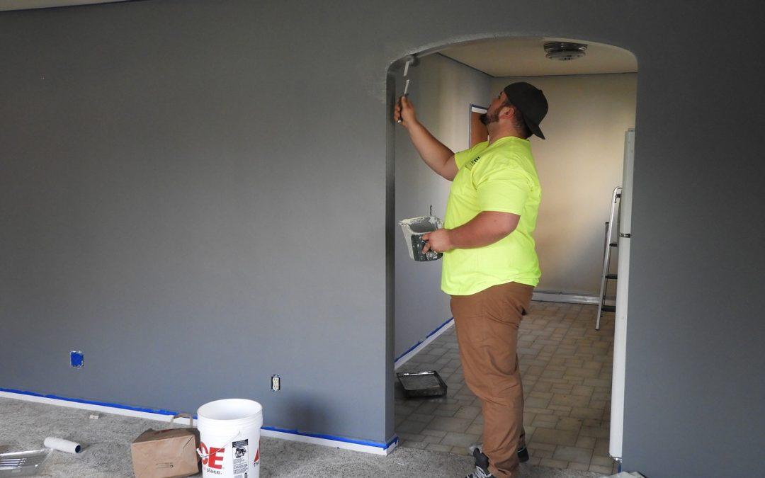 Les avantages de l'achat d'une maison à rénover