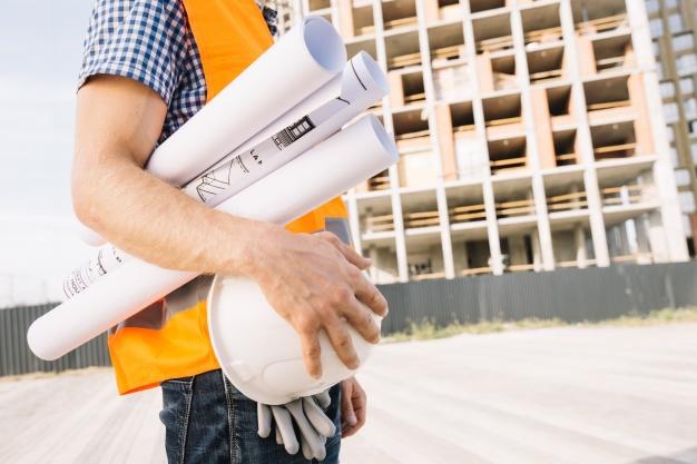 Les règles de sécurité de base en chantier