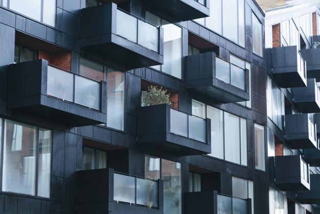Location: choisir entre une maison et un appartement