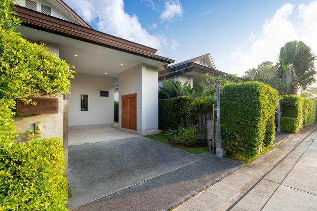 La construction d'une maison écoresponsable et personnalisable du moment