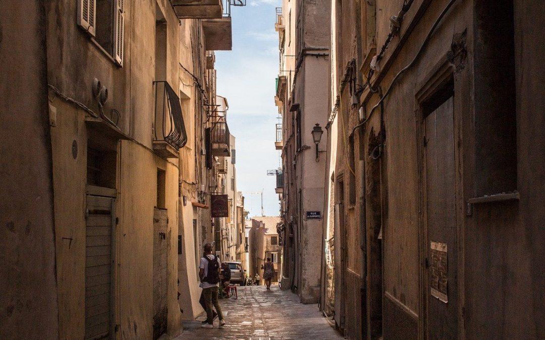 Et si vous achetiez une résidence secondaire, en Corse ?