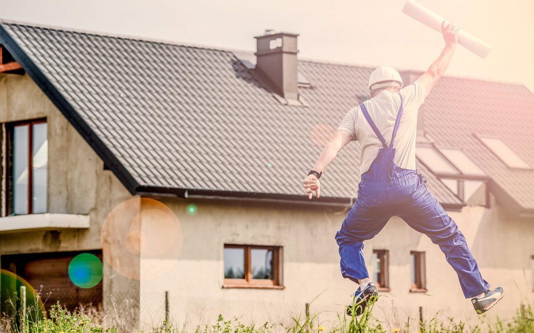 Et si vous faisiez construire une maison neuve en Belgique ?