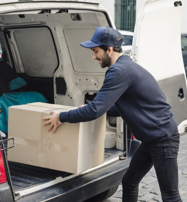 Nos conseils pour bien protéger vos objets faciles lors d'un déménagement à Fribourg