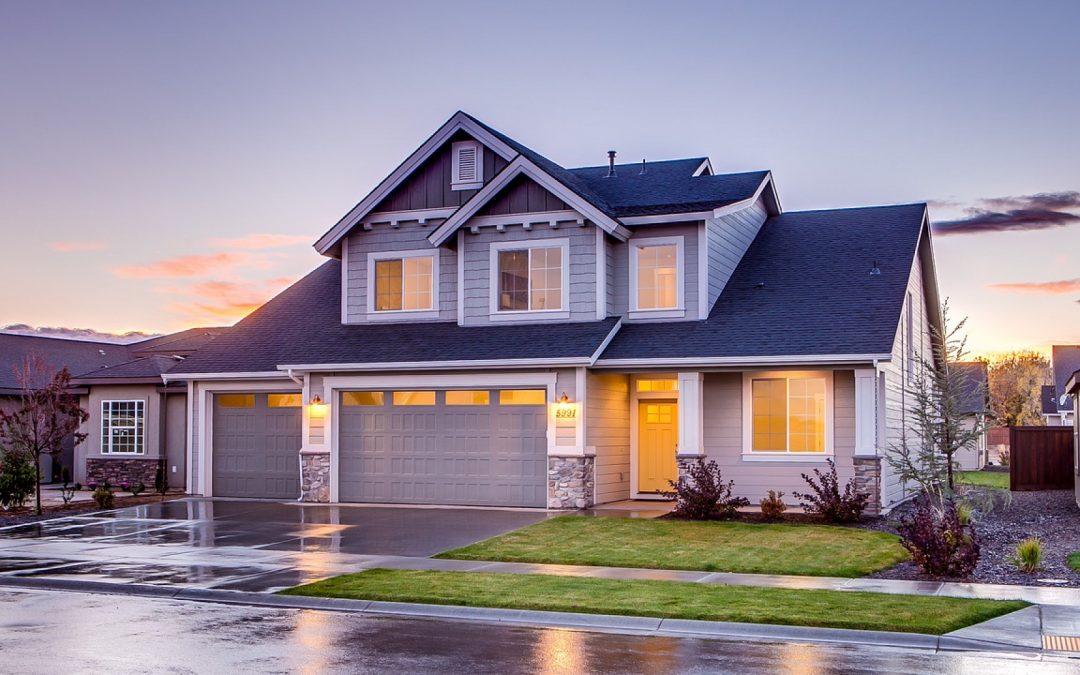 La maison à finir de construire : les économies à la clé