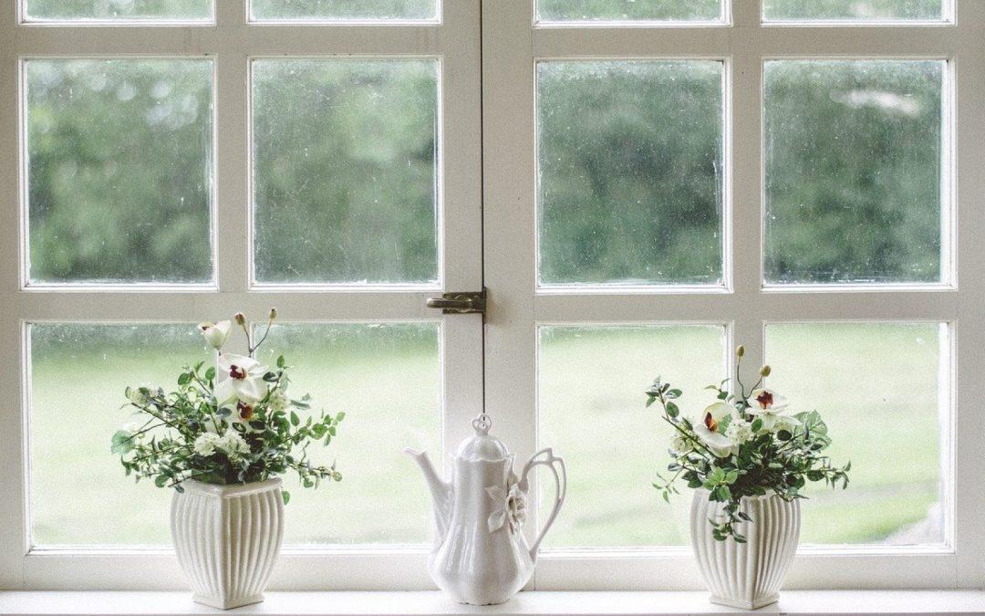 Pourquoi changer ses portes et fenêtres est une bonne idée