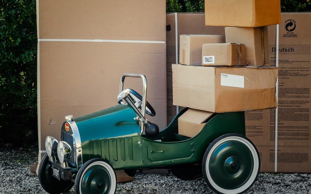 Comment choisir ses cartons de déménagement ?
