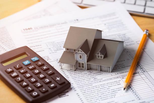 La fonction d'un crédit hypothécaire dans une location immobilière
